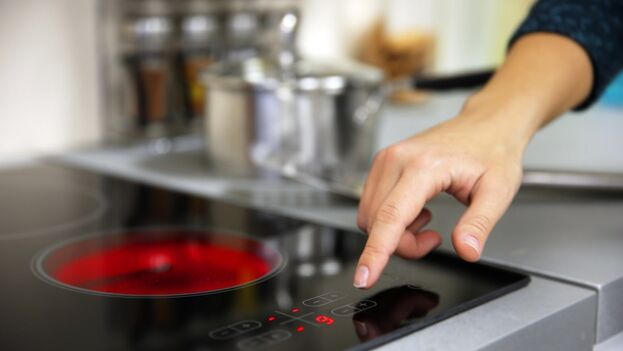 Con la llegada de otros electrodomésticos, la vitrocerámica no es la mejor solución para freír.