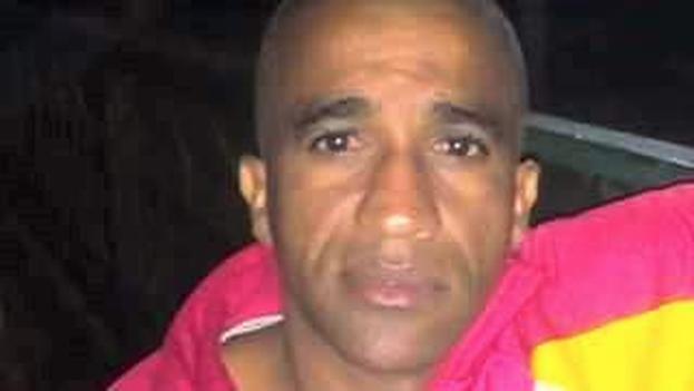 Alexander Fleites Zamora, detenido como presunto autor de un incendio premeditado. (Producciones Nacán)