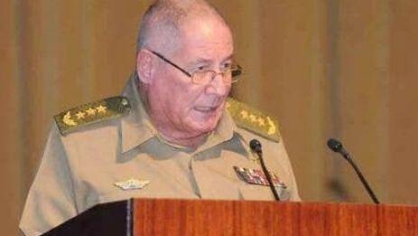 Álvaro López Miera, nuevo ministro de las Fuerzas Armadas