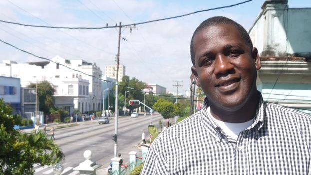 Juan Antonio Madrazo se dirigía a la Comisión Electoral Nacional cuando fue detenido. (14ymedio)