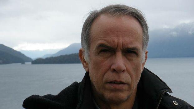 Jorge Luis Arcos es profesor adjunto de literatura en la Universidad Nacional de Río Negro, Argentina. (Facebook)