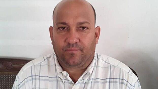 """Armando Trujillo González fue condenado a tres años de prisión por los falsos delitos de """"robo con fuerza"""" y """"desobediencia"""". (CPD)"""