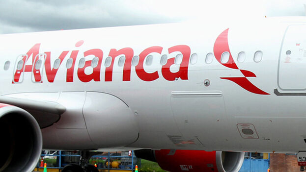 Avianca entró a ser considerada como una compañía sujeta a las regulaciones de Estados Unidos. (EFE)