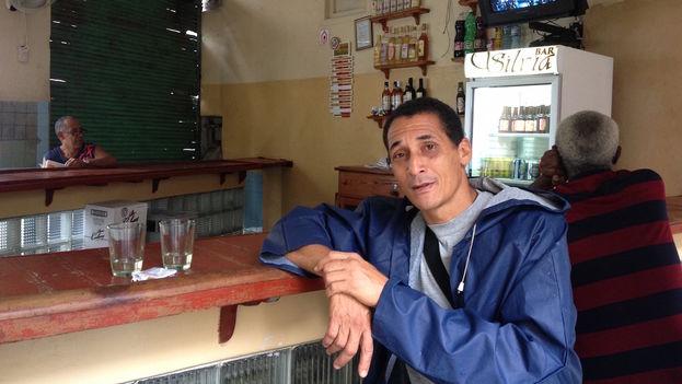 Bar Silvia 6. (Luz Escobar)