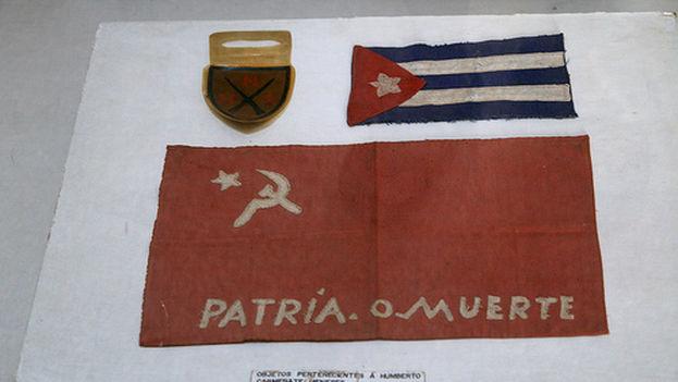 Mientras los alzados eran auxiliados por la CIA, los soviéticos entrenaron y apertrecharon a las tropas de Fidel Castro. (Cortesía)