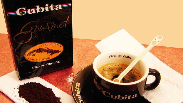 Café 'Cubita' de la variedad gourmet. (Wikipedia)