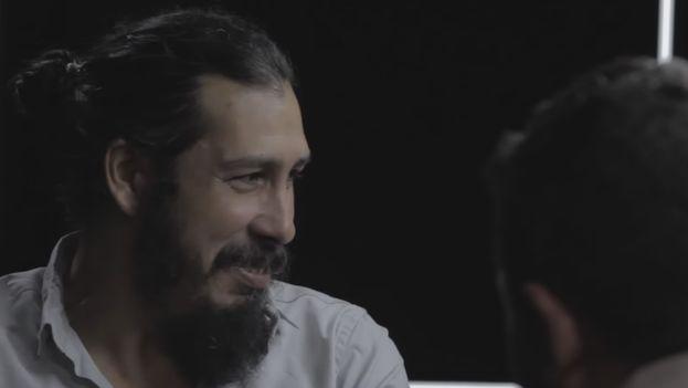 Canek Sánchez Guevara, nieto de Ernesto Che Guevara, ,murió a la temprana edad de 40 años. (Youtube)