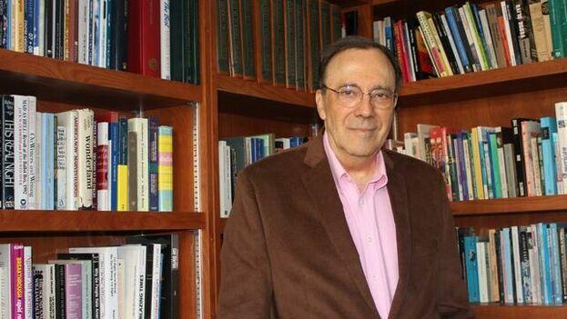 Carlos A. Montaner no cree que con Miguel Díaz-Canel vaya a haber un nuevo horizonte democrático. (EFE)