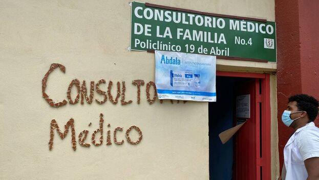 """El Cecmed señaló que Abdala presentó """"un adecuado perfil de seguridad"""". (ACN)"""