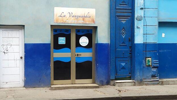 En un recorrido por varias tiendas de los municipios de Centro Habana y Plaza de la Revolución este diario comprobó que todos los puntos estatales de venta de pan por la libre se encuentran cerrados. (14ymedio)