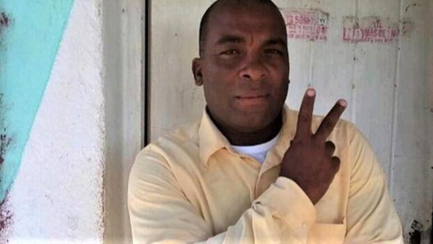 """El Centro para una Cuba Libre detalló que el martes pasado Mantilla Arango fue sometido a un """"juicio sin garantías"""". (ADN)"""