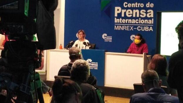 El Centro de Prensa Internacional retiró en 2011 la acreditación a Mauricio Vicent, que volvió a ser corresponsal de 'El País' en 2018.