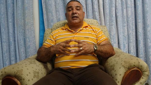 Daniel Cisneros Gil, presidente del Tribunal Provincial Popular de Las Tunas, es uno de los seis fallecidos en el siniestro de este domingo en Las Tunas. (La Demajagua/Yelandi Milanés Guardia)