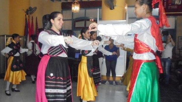 Colonia Zamorana de Cuba celebra 100 años enfocada en potenciar el relevo. (Cortesía)
