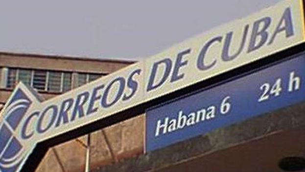 Correos de Cuba (CC)