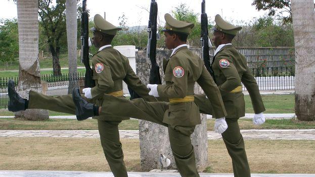 Cuba no convocaba un ejercicio militar de este tipo desde hace tres años. (Wikicommons)