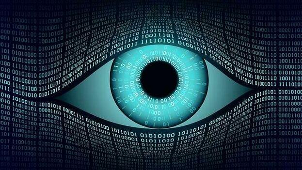 """En Cuba queda legitimada durante el proceso penal la información obtenida a partir de la """"vigilancia electrónica o de otro tipo"""". ( Dreamstime)"""