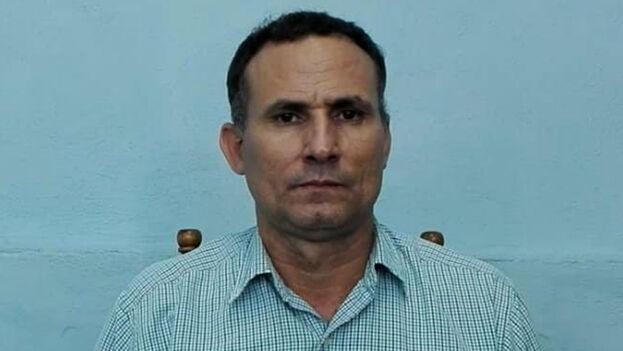 La familia de José Daniel Ferrer García, líder opositor de la Unión Patriótica de Cuba, está preocupada por su estado de salud. (Facebook)