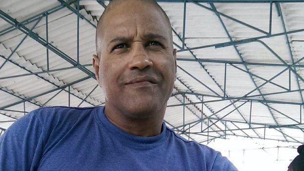 Daniel Llorente. (14ymedio)