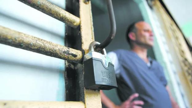 Denis Solís fue trasladado a la prisión de máxima seguridad Combinado del Este, en La Habana, el pasado 8 de diciembre. (EFE)
