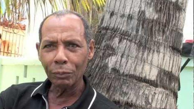 El activista Dimas Castellanos se alzó con el máximo galardón del concurso Recuperemos Cuba con un trabajo enfocado en el sector privado. (Youtube)