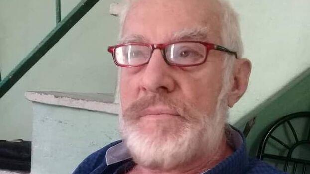 El coronel retirado Eduardo Morejón Estévez falleció en La Habana a los 82 años. (Twitter)