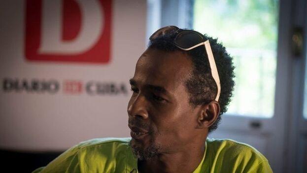 Jorge Enrique Rodríguez, colaborador de 'Diario de Cuba' y 'ABC'. (Change.org)