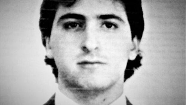 Ernesto Borgs Pérez tenía 32 años cuando entró en prisión y ha pasado 22 sin visitar su casa.