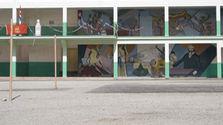 Escuela Jose Luis Arrunada. (14ymedio)