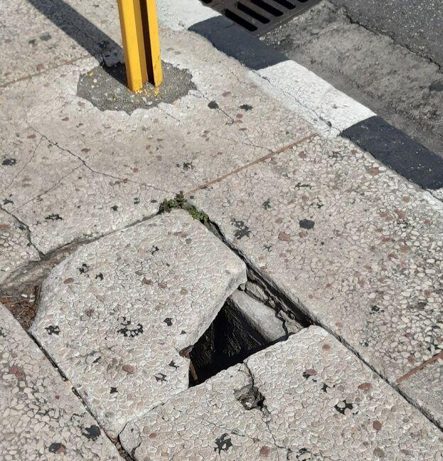 Esquina de la Avenida 23 y L. (14ymedio)