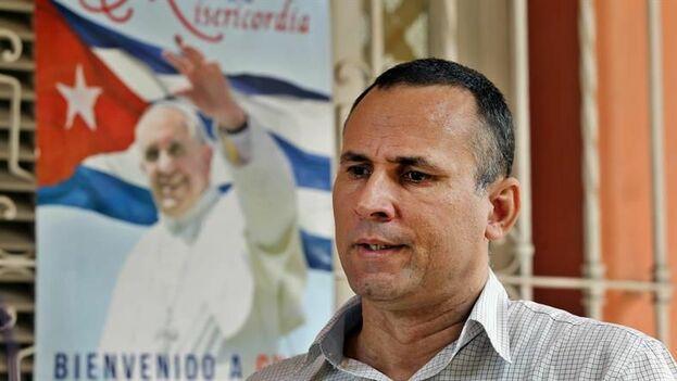 Familiares y grupos de opositores en Miami han reclamado la liberación de José Daniel Ferrer. (EFE)