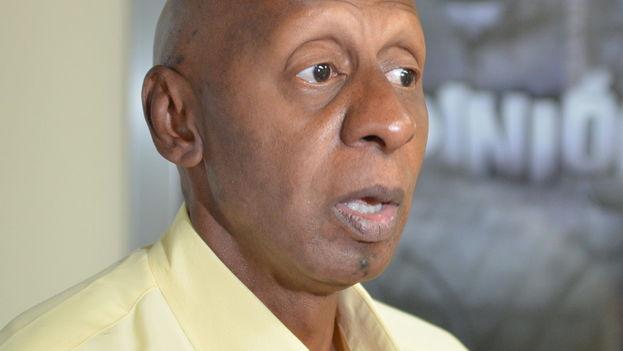 Fariñas, condecorado con el Premio Sájarov 2010 del Parlamento Europeo, declaró en Bruselas que la oposición cubana se ha quedado al margen de las negociaciones entre La Habana y Bruselas. (EFE)