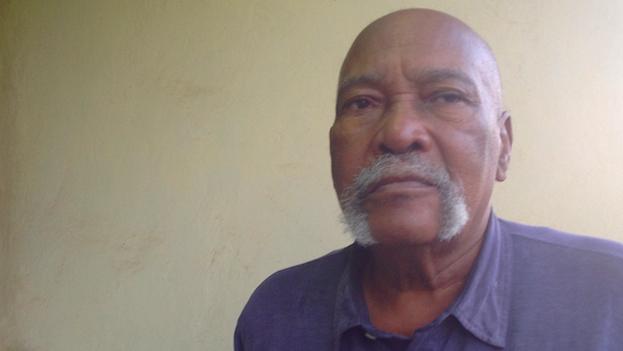 El disidente Félix Antonio Bonne Carcassés falleció en la tarde de este viernes en La Habana a consecuencia de un infarto. (14ymedio)