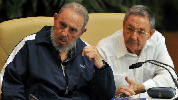 a muerte de Fidel Castro no trae libertad para el pueblo cubano. (EFE)
