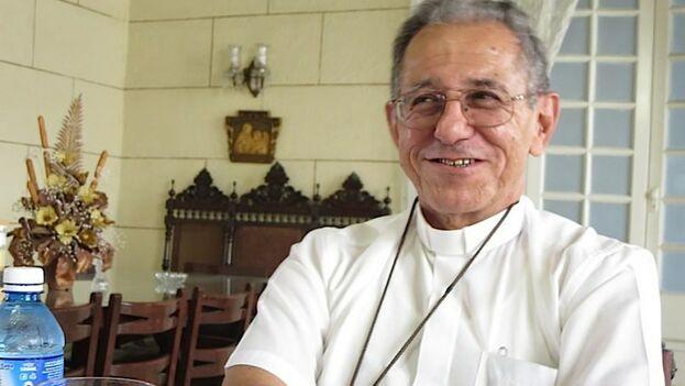 Francisco eligió como cardenal a Juan de la Caridad García Rodríguez, actual arzobispo de San Cristóbal de La Habana. (Zenit)