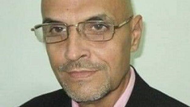 El doctor Francisco Llorente, del hospital Fajardo de La Habana, fallecido por covid este domingo. (Infomed)