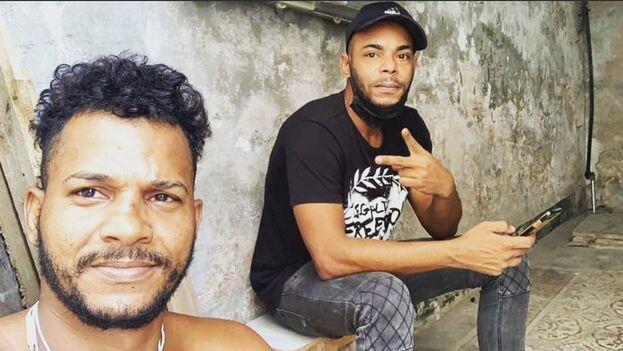 El Funky fue detenido la tarde de este martes, casi a la par que arrestaban al rapero Maykel Castillo. (Facebook)