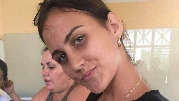 Leydi Laura García Lugo era estudiante de Medicina y residía en el municipio de Ranchuelo, Villa Clara. (Facebook)