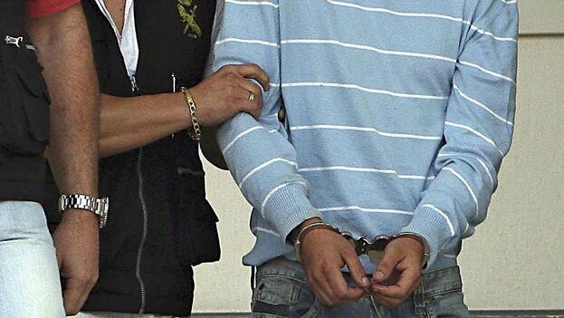 George Ferrer Sánchez, de 46 años, fue sentenciado por la jueza federal Marcia Cooke como parte de una investigación sobre contrabando de cubanos. (EFE)
