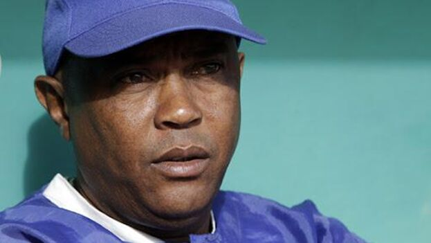 Durante años, González trabajó en la enseñanza del béisbol y la formación de nuevos talentos. (Granma)