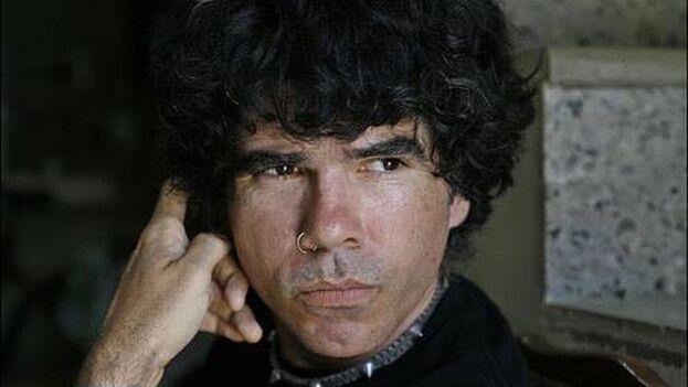 Gorki Águila, líder de la banda Porno para Ricardo, contó que recibió el viernes una citación para asistir a un interrogatorio. (Facebook)