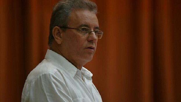 Gustavo Rodríguez Rollero sale del cargo de titular de Agricultura en el peor momento de la crisis alimentaria. (Ministerio de Agricultura)