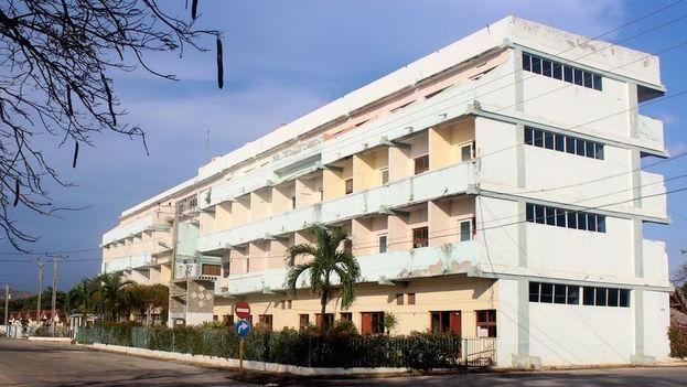 Hotel 4. (14ymedio)