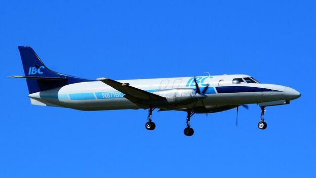 IBC Airways llevará correo diplomático y 3.400 kilos de ayuda humanitaria en cada vuelo, en coordinación con la agencia CubaMax. (CC)