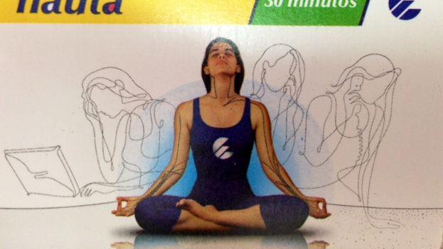 Imagen publicitaria de Etecsa.