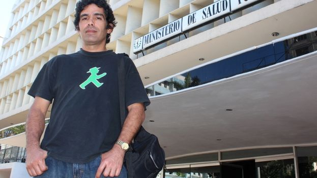 Jeovany Jiménez (Foto de archivo)