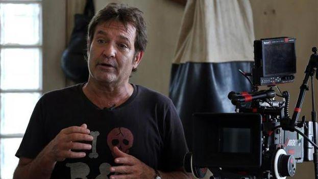 Jorge Perugorría, director del Festival Internacional de Cine Pobre desde 2015. (EFE)