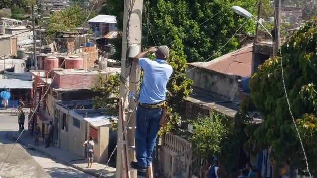 José Daniel Ferrer denunció este martes que colocaron cámaras delante de su casa, sede de la Unpacu. (Twitter/@jdanielferrer)