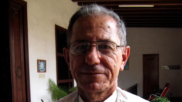 Juan de la Caridad García nuevo arzobispo de San Cristóbal de Habana.