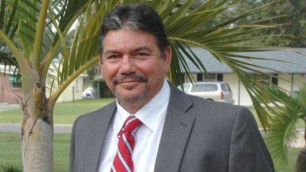 Julio Aleaga considera que el Estado castiga su negativa a colaborar como confidente. (Centro Tampa)